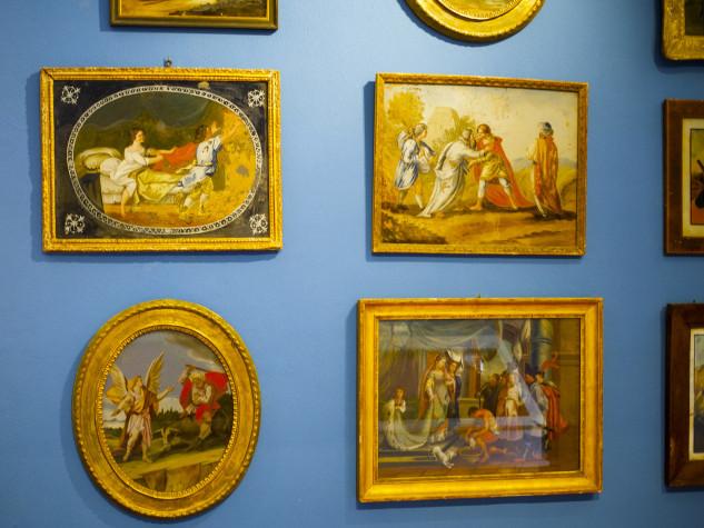 Museo delle Tradizioni silvo-pastorali di Mistretta (2)