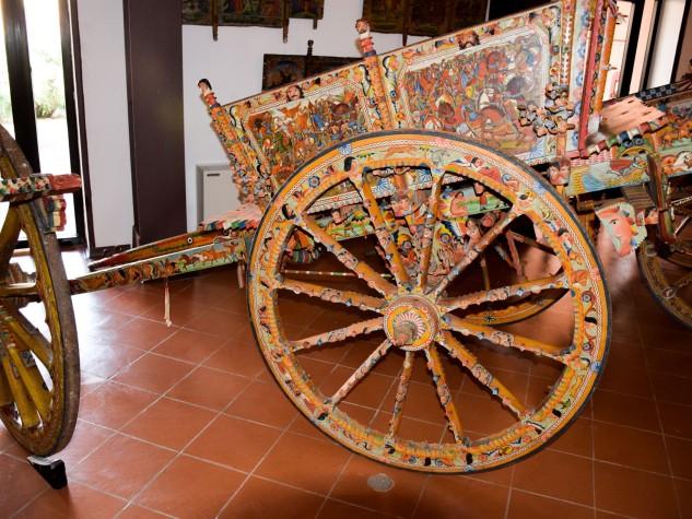 Museo regionale di Terrasini1