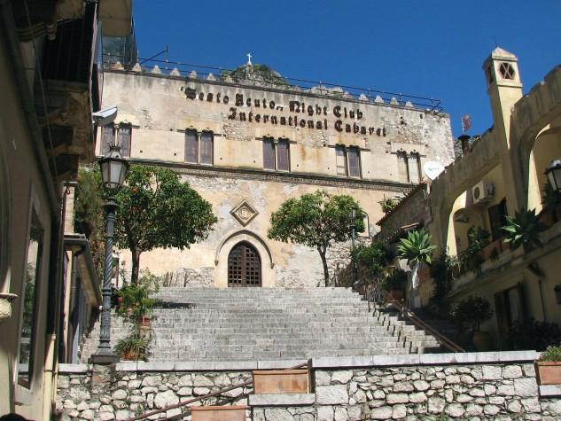 Palazzo Ciampoli