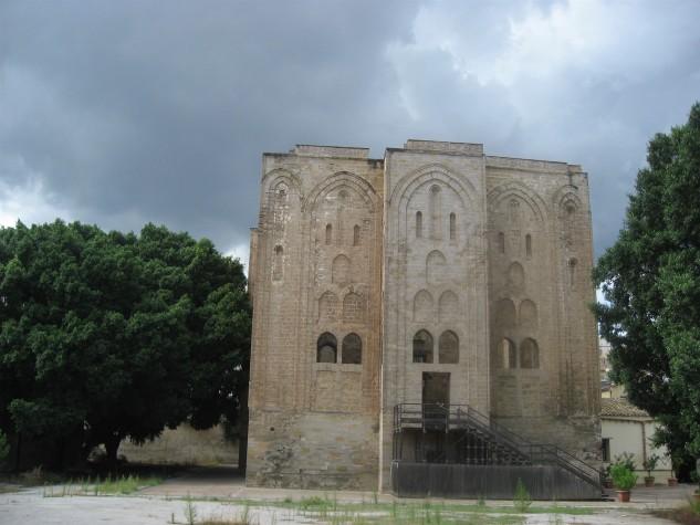 Palazzo della Cuba (2)