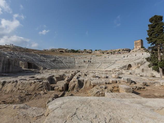 Teatro Greco di Siracusa (10)