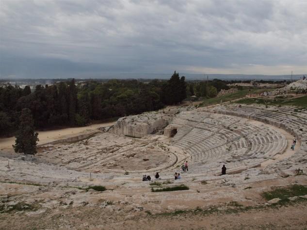 Teatro Greco di Siracusa (4)
