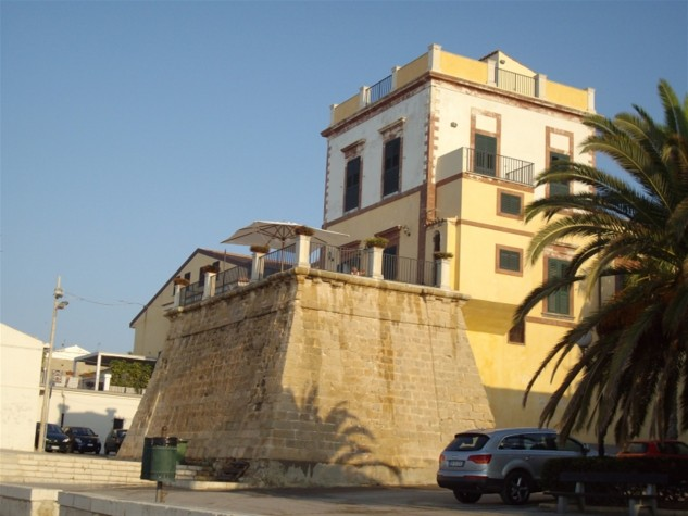 Torre Cabrera (Marina di Ragusa)