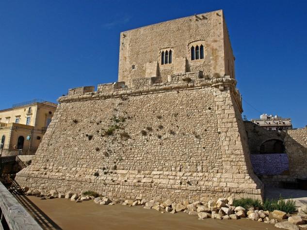 Torre Cabrera (Pozzallo)
