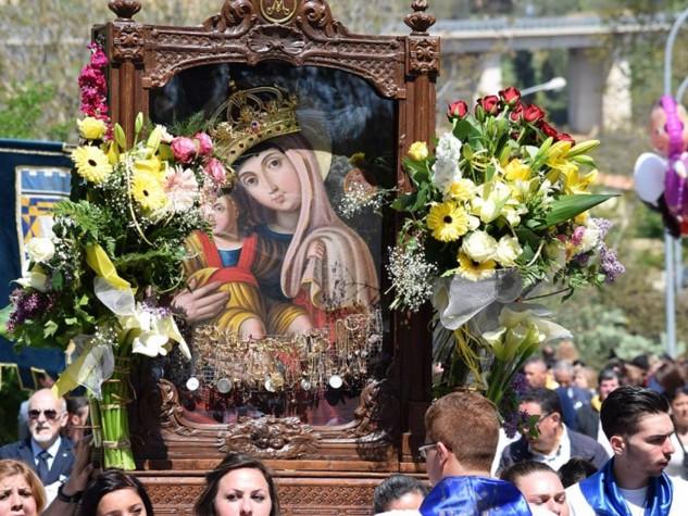 Ultima domenica di aprile e 3 maggio - Piazza Armerina (EN)2