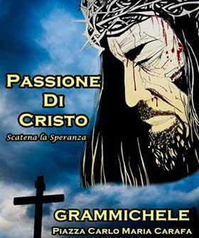 Passione di Cristo a Grammichele