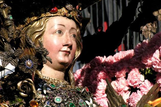 17-08 Festa estiva di Sant'Agata a Catania